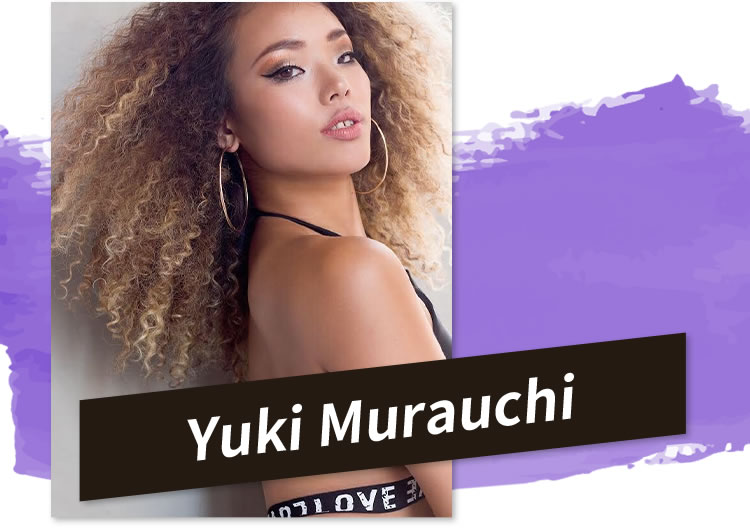 Yuki Murauchi